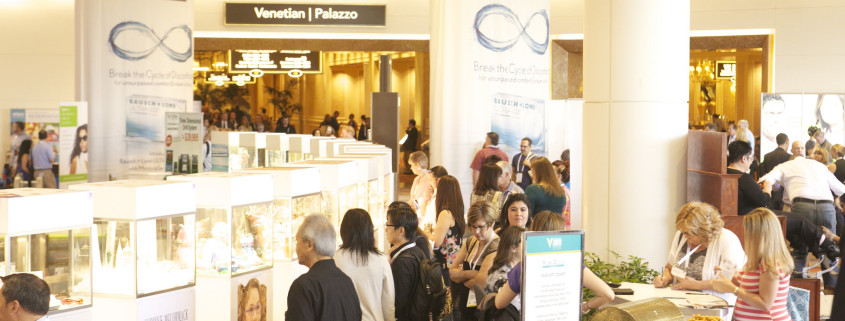International Vision Expo & Conference in New York City