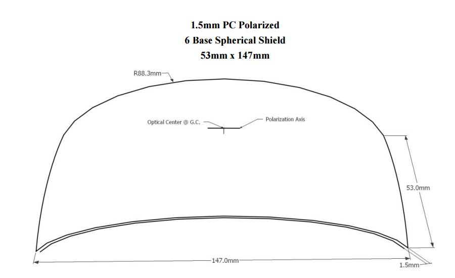Polarized Shield Lens-Spec-02