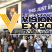 International Vision Expo West - Banner