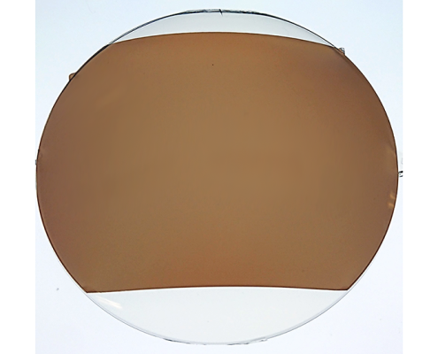 Biomass-Based Nylon Polarized Lens – Brown Color