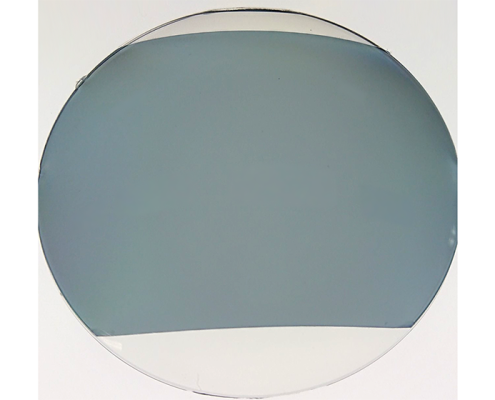 Biomass-Based Nylon Polarized Lens – Gray Color